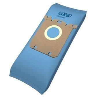 ANTI ODOUR Worki do odkurzacza AEG JetMaxx GREEN: AJG 6800 - JetMaxx GREEN: AJG 6899 ELMB01LUZ40AO KPL40