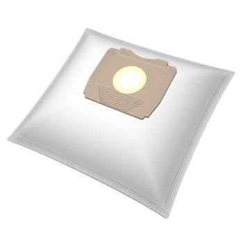 Worki do odkurzacza DE SINA Diamant 300 ELMB04K KPL4