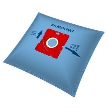 ANTI ODOUR Worki do odkurzacza SAMSUNG Clean Force SC 4045 SMB01LUZ40AO KPL40